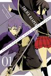 Final Fantasy Type-0 Side Story, Vol. 1-電子書籍