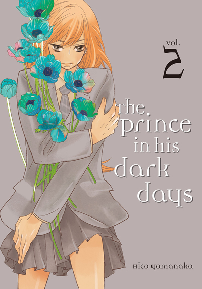 The Prince in His Dark Days Volume 2-電子書籍