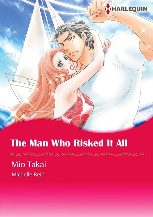 The Man Who Risked It All拡大写真