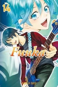 Fuuka Volume 14