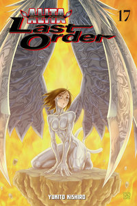 Battle Angel Alita: Last Order 17-電子書籍