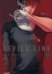 Devil's Line Volume 4-電子書籍