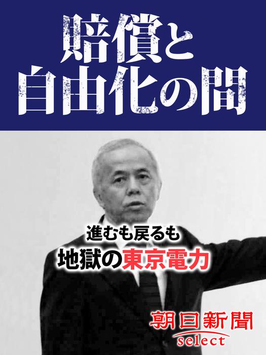 賠償と自由化の間 進むも戻るも地獄の東京電力-電子書籍-拡大画像