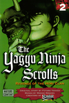 Yagyu Ninja Scrolls 2-電子書籍