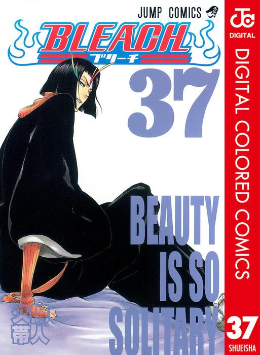 BLEACH カラー版 37-電子書籍-拡大画像