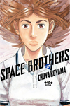 Space Brothers Volume 27-電子書籍