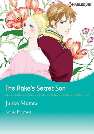 The Rake's Secret Son-電子書籍