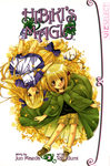 Hibiki's Magic, Volume 2-電子書籍
