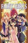 Fairy Girls 2-電子書籍