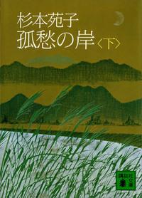 孤愁の岸(下)