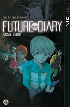 Future Diary, 4