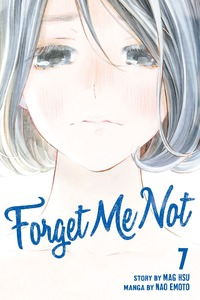 Forget Me Not Volume 7