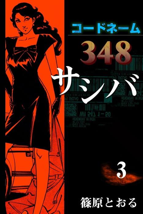 コードネーム348 サシバ (3)-電子書籍-拡大画像