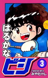 はるかなビシ(3)