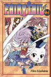 Fairy Tail 44-電子書籍