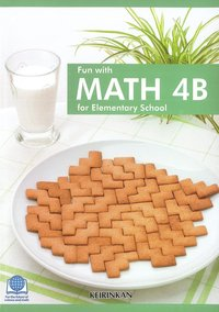 Fun with MATH 4B for Elementary School