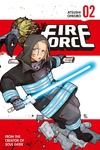 Fire Force Volume 2-電子書籍