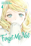 Forget Me Not 4-電子書籍