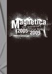 宇都宮 隆/Magnetica 15th Anniversary Official Book 2005-2009-電子書籍