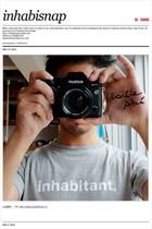 inhabisnap(月刊デジタルファクトリー)
