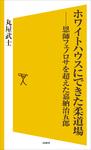 ホワイトハウスにできた柔道場 恩師フェノロサを超えた嘉納治五郎-電子書籍