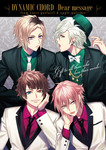 DYNAMIC CHORD - Dear message - from [reve parfait] & apple-polisher-電子書籍