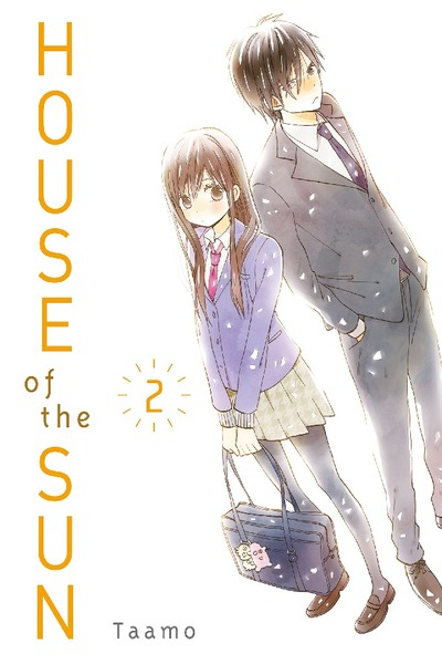 House of the Sun Volume 2