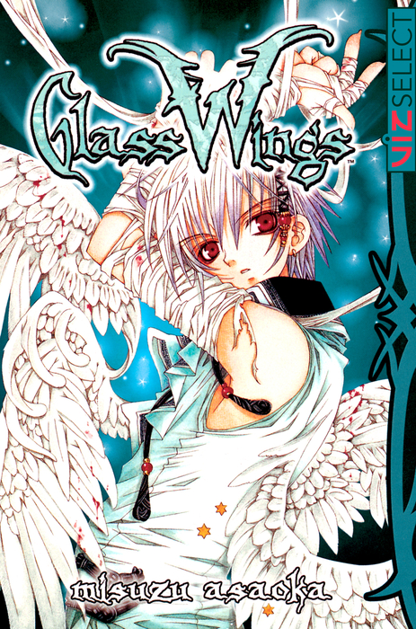 Glass Wings, Vol. 1-電子書籍-拡大画像
