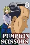 Pumpkin Scissors Volume 8-電子書籍