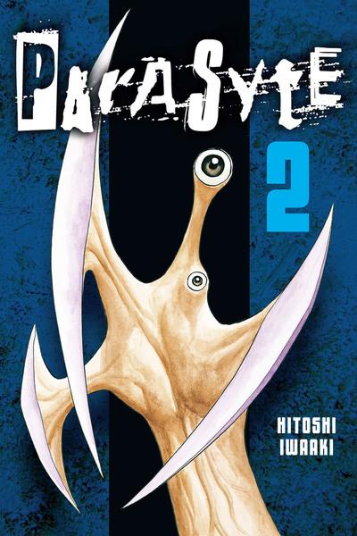 Parasyte 2-電子書籍