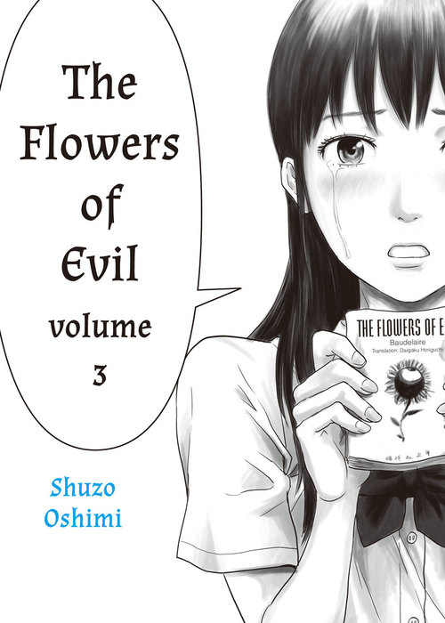 The Flowers of Evil 3-電子書籍-拡大画像