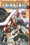 Fairy Tail Volume 57
