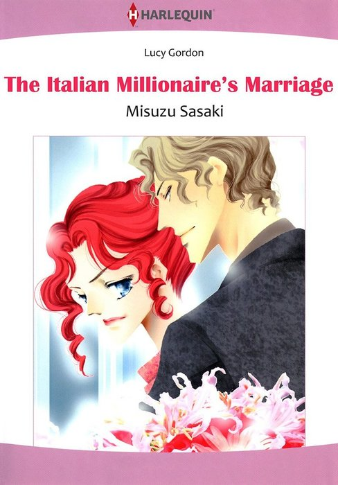 The Italian Millionaire's Marriage拡大写真