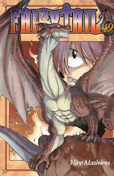 Fairy Tail 49-電子書籍
