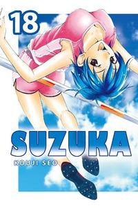 Suzuka Volume 18