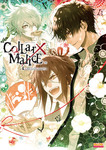 Collar×Malice 公式ビジュアルファンブック-電子書籍