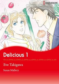 Delicious 1-電子書籍