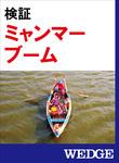 検証 ミャンマーブーム-電子書籍