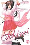 Sekirei, Vol. 7-電子書籍