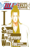 BLEACH Spirits Are Forever With You I-電子書籍