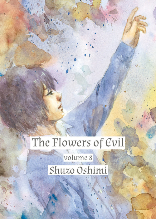 The Flowers of Evil 8拡大写真