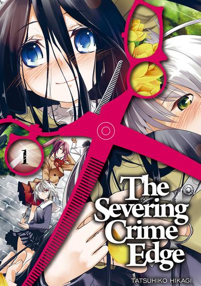 The Severing Crime Edge 1