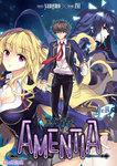 AMENTIA act.09【単話】-電子書籍