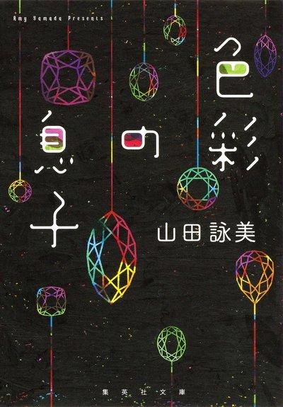 色彩の息子-電子書籍