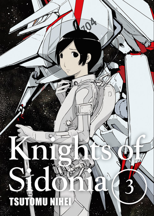 Knights of Sidonia 3拡大写真