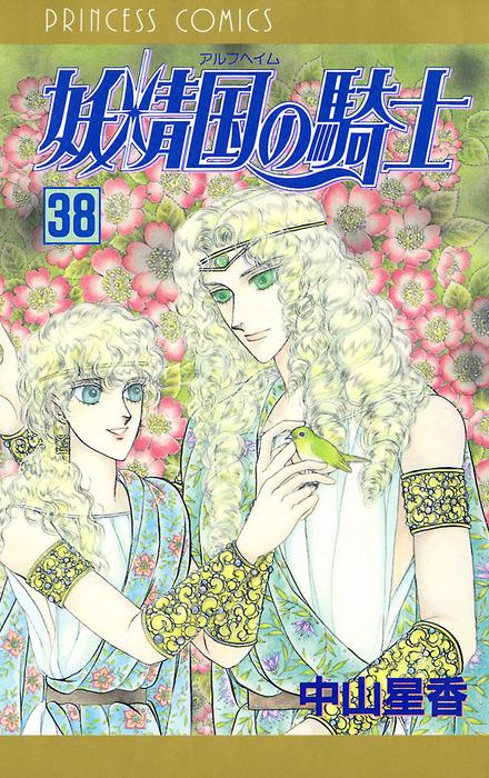 妖精国の騎士(アルフヘイムの騎士) 38-電子書籍-拡大画像