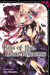 Kiss of the Rose Princess, Vol. 3-電子書籍
