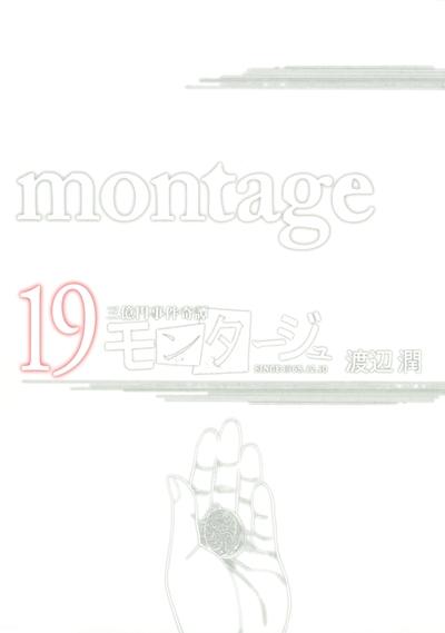 三億円事件奇譚 モンタージュ(19)-電子書籍