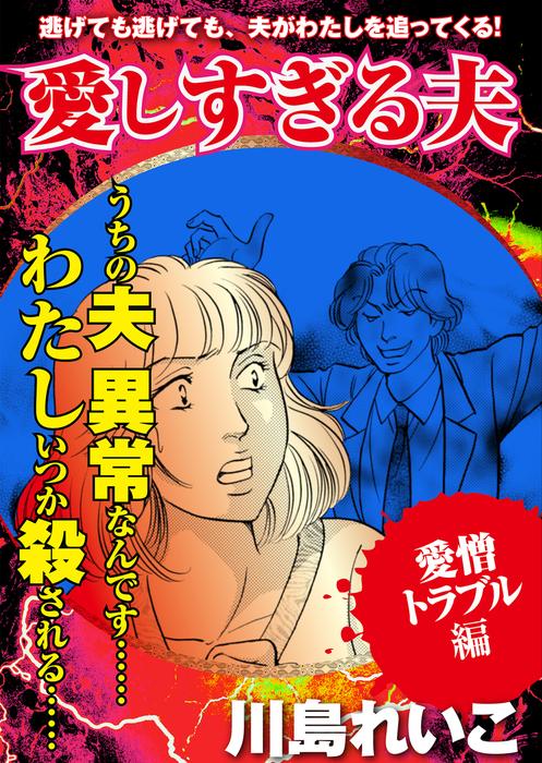 【愛憎トラブル編】愛しすぎる夫-電子書籍-拡大画像