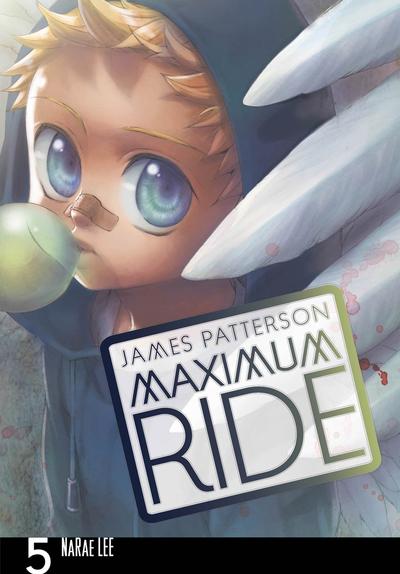 Maximum Ride: The Manga, Vol. 5